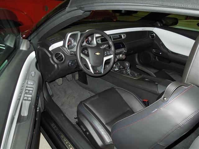 Image 2 of 2012 Chevrolet Camaro…