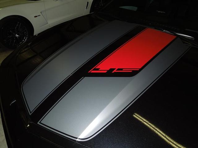 Image 14 of 2012 Chevrolet Camaro…