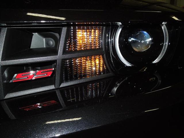 Image 15 of 2012 Chevrolet Camaro…