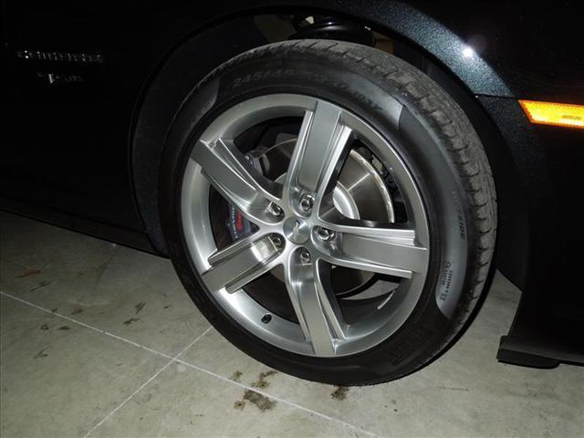 Image 16 of 2012 Chevrolet Camaro…