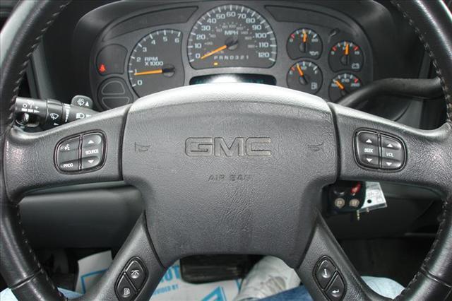 Image 6 of 2006 GMC Sierra SLE…