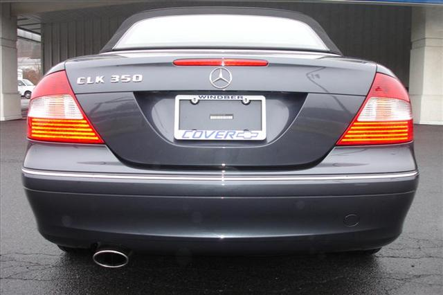 Image 2 of 2008 Mercedes-Benz CLK…