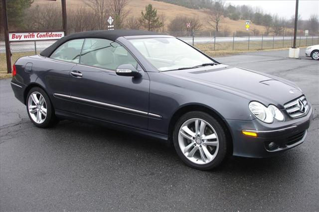 Image 7 of 2008 Mercedes-Benz CLK…