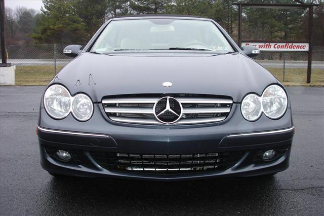 Image 12 of 2008 Mercedes-Benz CLK…