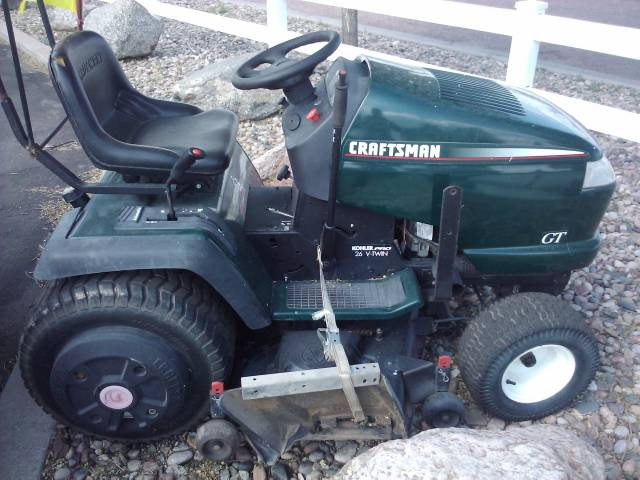Used Lawn Mowers On Sale - Gardening Supplies - Compare Prices