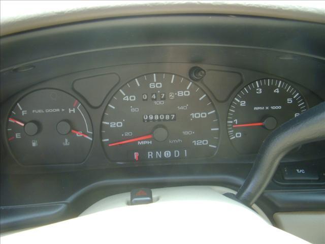 Image 8 of 2000 Ford Taurus SE…