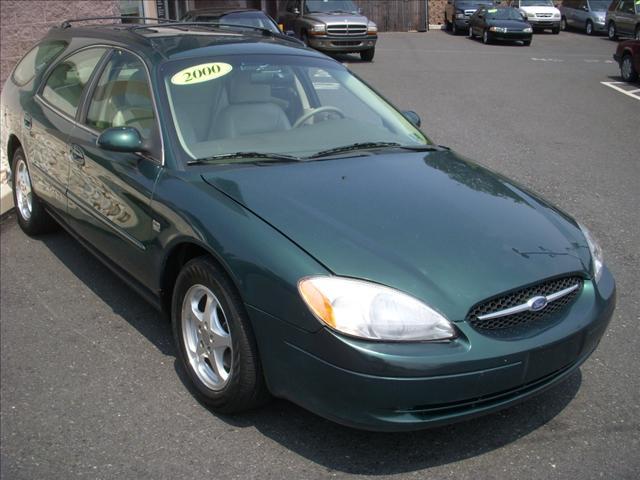 Image 12 of 2000 Ford Taurus SE…