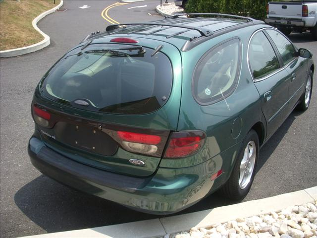 Image 17 of 2000 Ford Taurus SE…