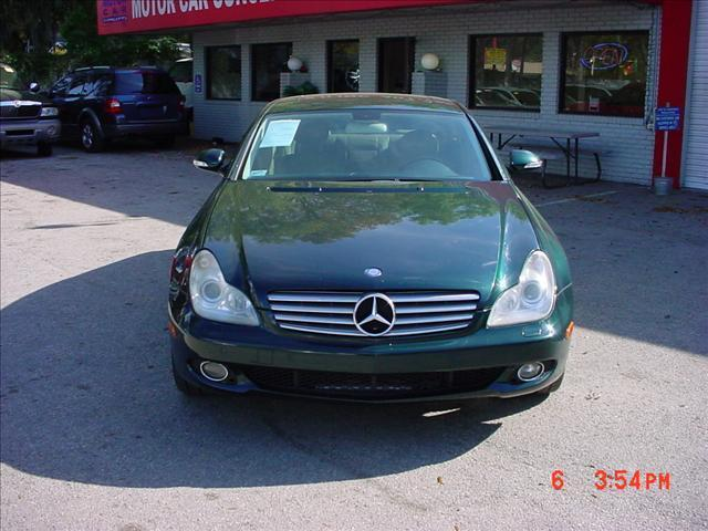2006 mercedes benz cls class 402 s kirkman rd orlando for Mercedes benz cls550 for sale by owner