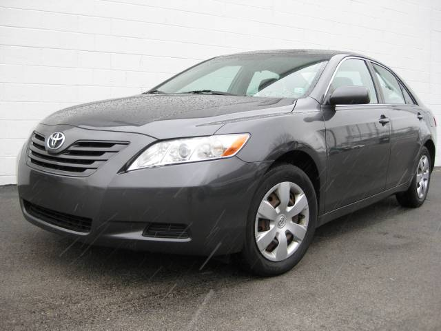 2007 toyota camry le dark grey metallic 81287 miles bloomfield hills 10995 toyota lexus. Black Bedroom Furniture Sets. Home Design Ideas