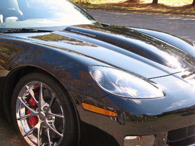 Image 1 of 2009 Chevrolet Corvette…
