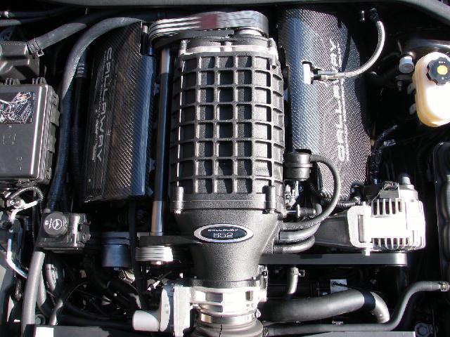 Image 3 of 2009 Chevrolet Corvette…