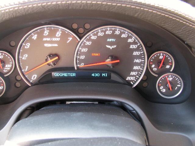 Image 4 of 2009 Chevrolet Corvette…