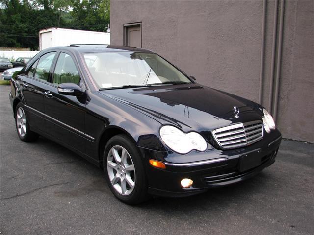 Image 1 of 2007 Mercedes-Benz C…