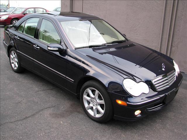 Image 2 of 2007 Mercedes-Benz C…