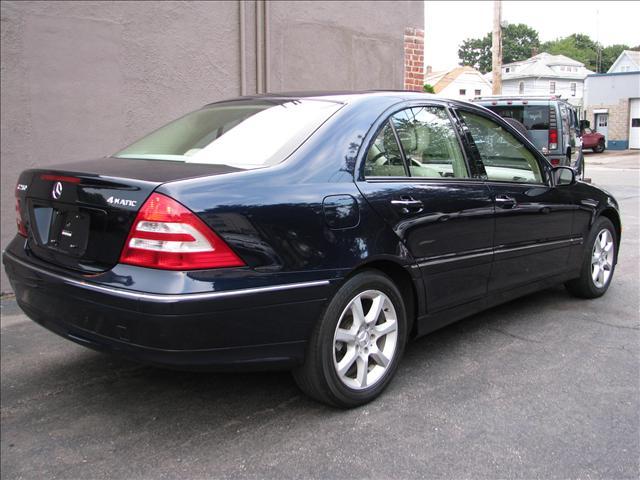 Image 3 of 2007 Mercedes-Benz C…