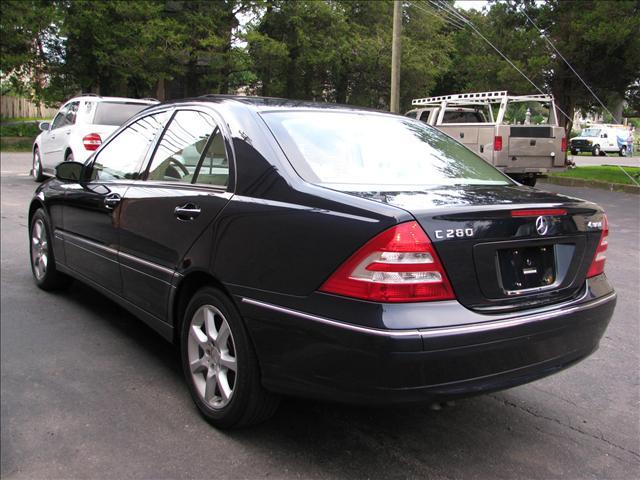 Image 4 of 2007 Mercedes-Benz C…