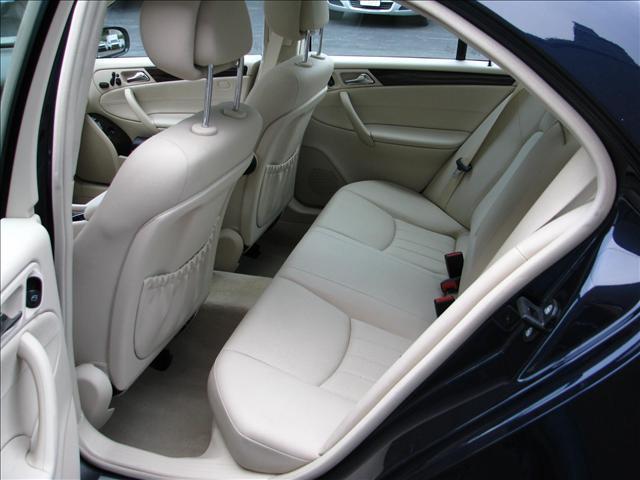 Image 5 of 2007 Mercedes-Benz C…