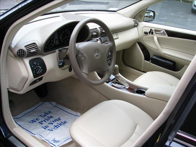 Image 6 of 2007 Mercedes-Benz C…