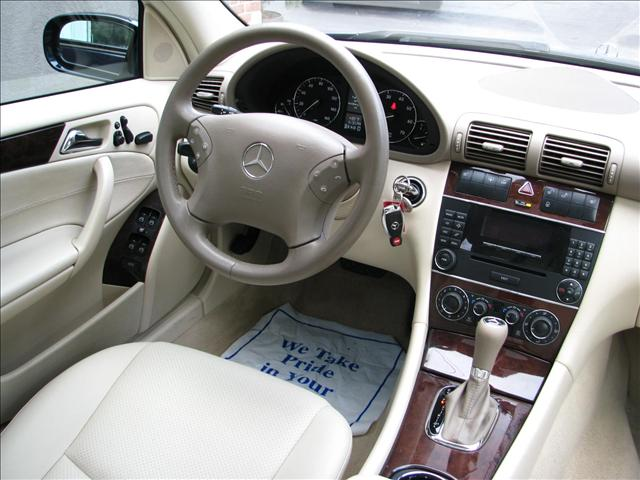 Image 8 of 2007 Mercedes-Benz C…