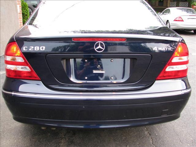 Image 9 of 2007 Mercedes-Benz C…
