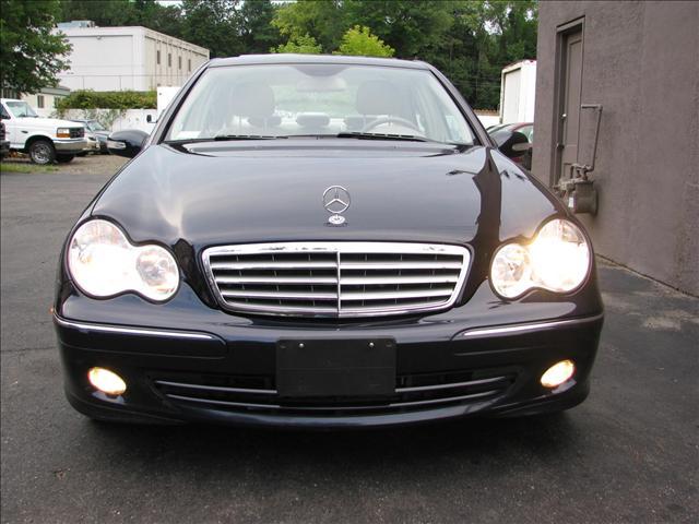 Image 10 of 2007 Mercedes-Benz C…
