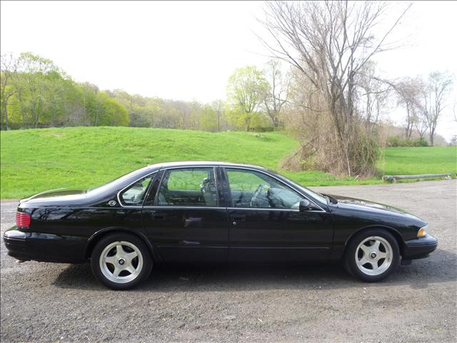 1995 Chevrolet Caprice Classic Or Impala Ss - Chevrolet - for sale in ...