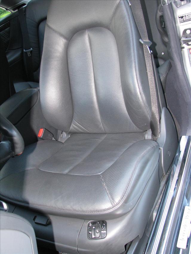 Image 3 of 2003 Mercedes-Benz CL…
