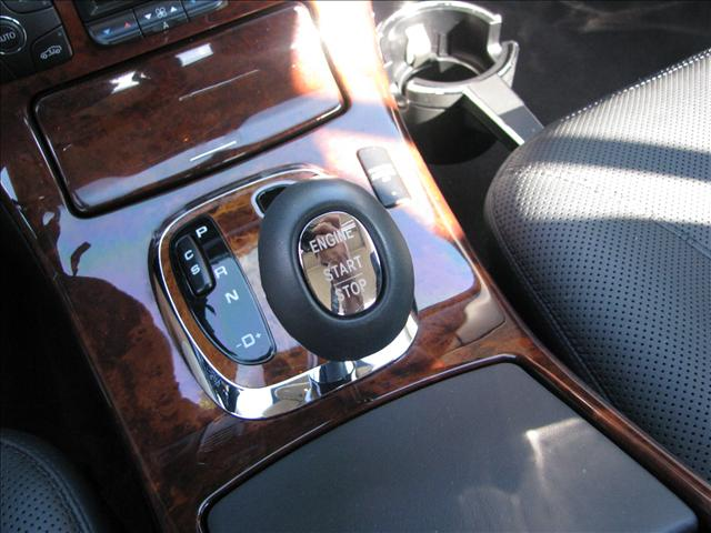 Image 5 of 2003 Mercedes-Benz CL…