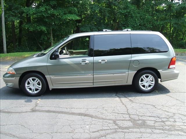 Image 1 of 2003 Ford Windstar SEL…