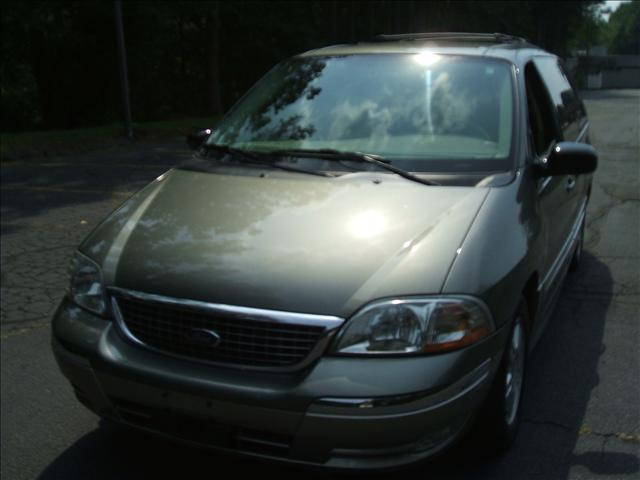 Image 2 of 2003 Ford Windstar SEL…