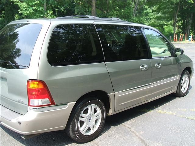 Image 3 of 2003 Ford Windstar SEL…