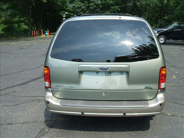 Image 4 of 2003 Ford Windstar SEL…