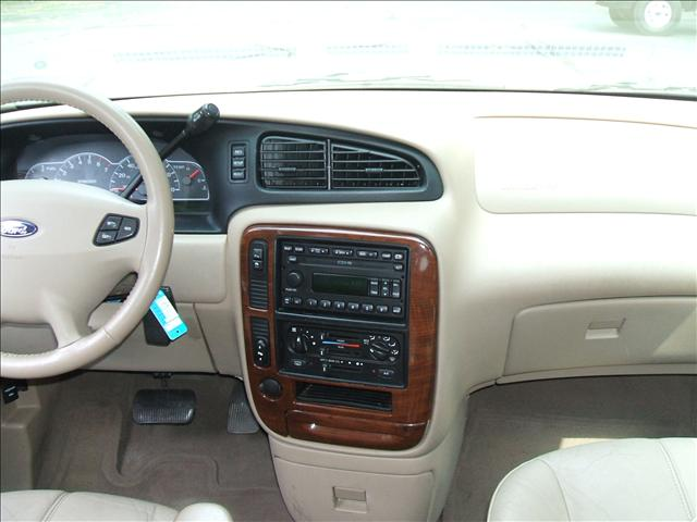 Image 7 of 2003 Ford Windstar SEL…