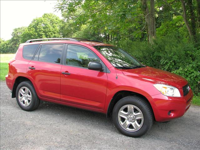 Image 1 of 2008 Toyota RAV4 Base…