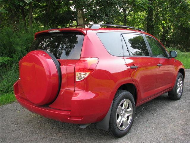 Image 2 of 2008 Toyota RAV4 Base…