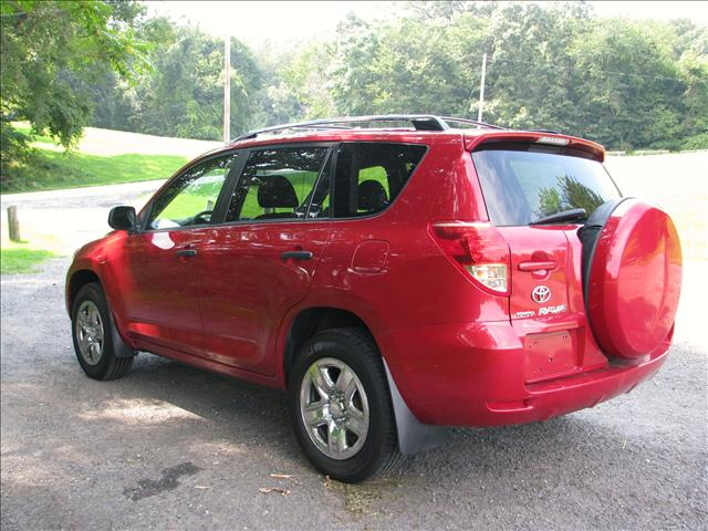 Image 3 of 2008 Toyota RAV4 Base…