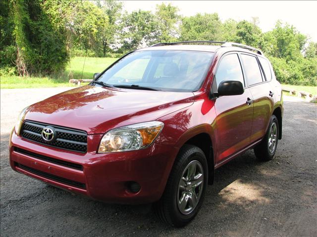 Image 4 of 2008 Toyota RAV4 Base…
