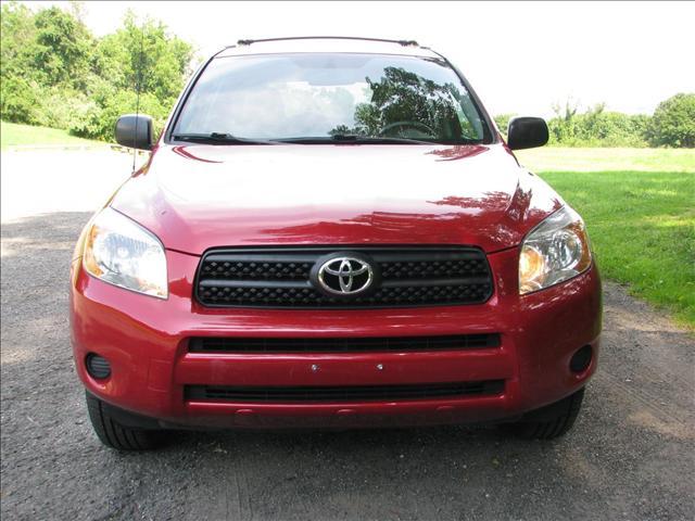 Image 5 of 2008 Toyota RAV4 Base…