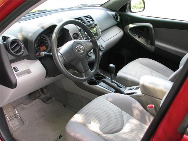 Image 6 of 2008 Toyota RAV4 Base…