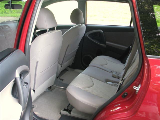 Image 7 of 2008 Toyota RAV4 Base…