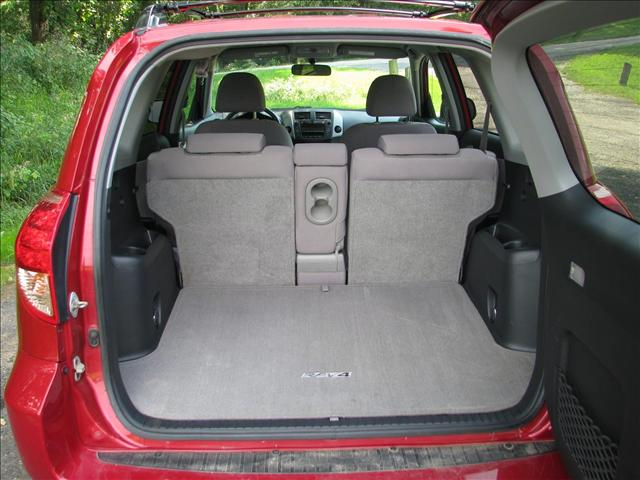 Image 8 of 2008 Toyota RAV4 Base…