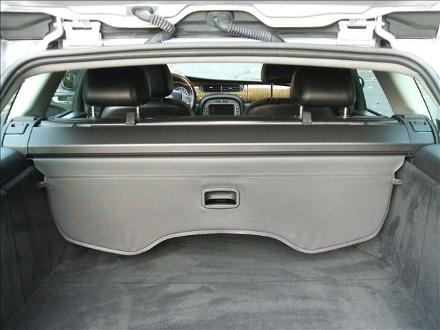 Image 5 of 2005 Jaguar X-Type SE…