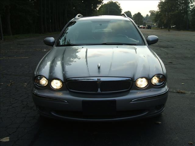 Image 7 of 2005 Jaguar X-Type SE…
