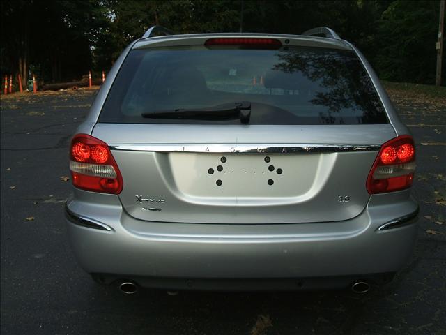 Image 9 of 2005 Jaguar X-Type SE…