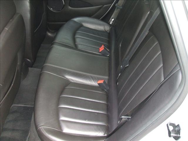 Image 10 of 2005 Jaguar X-Type SE…