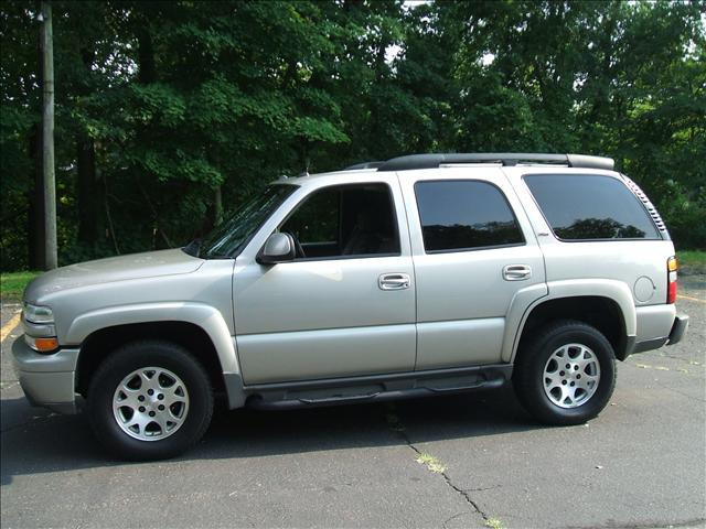 Image 1 of 2005 Chevrolet Tahoe…