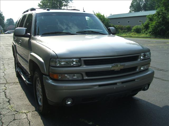 Image 8 of 2005 Chevrolet Tahoe…