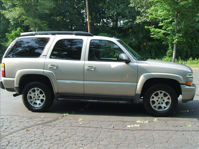 Image 9 of 2005 Chevrolet Tahoe…