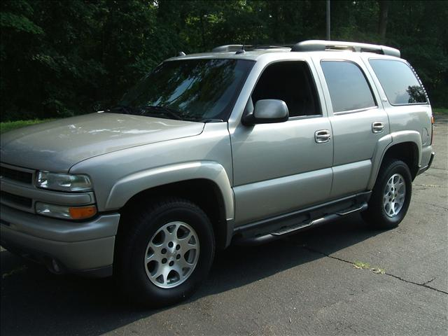Image 11 of 2005 Chevrolet Tahoe…